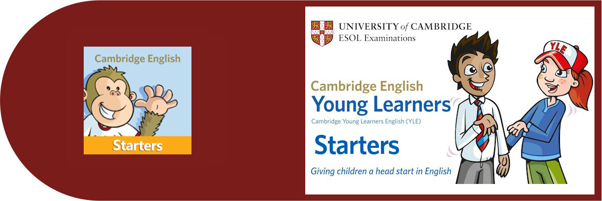Cambridge Young Learners English